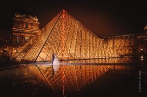 Vous voulez vous marier à Paris ? Pour vos photos appelez l'agence Pearl…