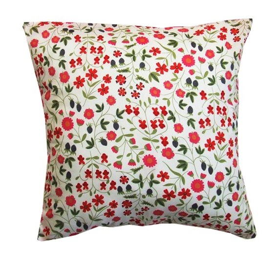 Coussin Liberty Mysweetfamily