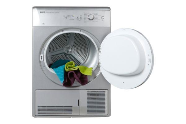 Sèche-linge à condensation Béko à moins 12 %, sur Iménager.com !