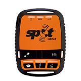 la balise de détresse SPOT vous permet d'être sauvé à temps en cas d'incident