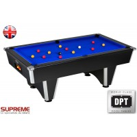 Billard Supreme – Pool et Snooker