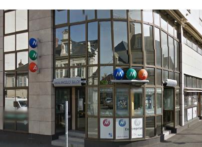 MMA est votre compagnie d'assurance à Bourges