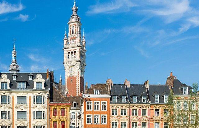 Votre chasseur immobilier d'appartement à Lille est chez Net-acheteur