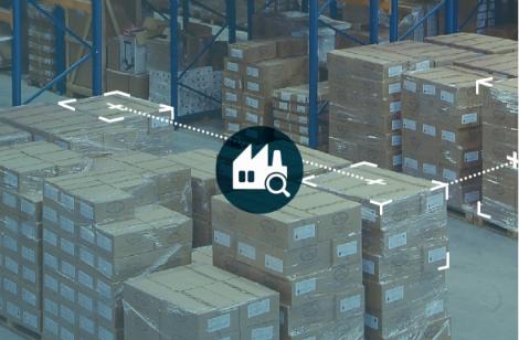 Dans l'industrie, on peut choisir le système de pilotage et gestion d'entrepôt Acteos